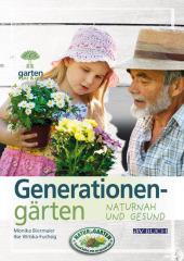 Generationengärten Cover