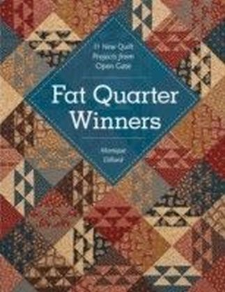 Fat Quarter Winners
