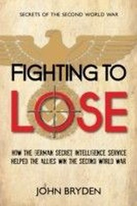 Fighting to Lose