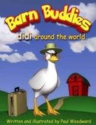Barn Buddies: didi around the world