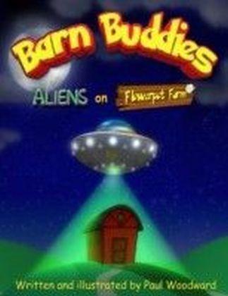 Barn Buddies: Aliens on Flowerpot Farm