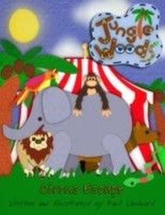 Jungle Woods: Circus Escape