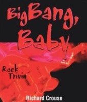 Big Bang, Baby