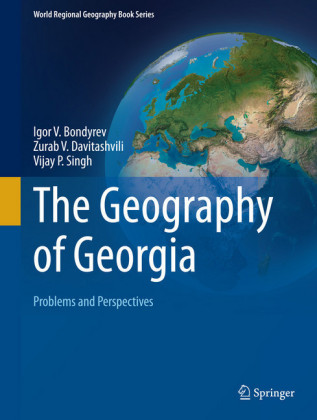 The Geography of Georgia