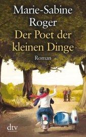Der Poet der kleinen Dinge Cover