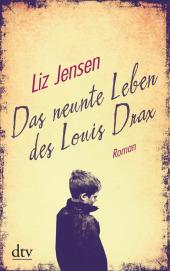 Das neunte Leben des Louis Drax Cover