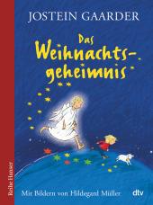 Das Weihnachtsgeheimnis Cover