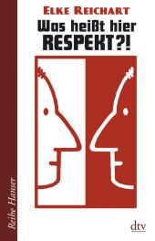 Was heißt hier Respekt?! Cover