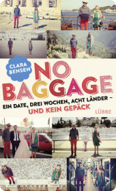 No Baggage Cover