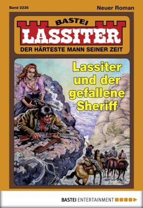 Lassiter - Folge 2235