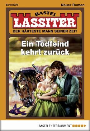 Lassiter - Folge 2236