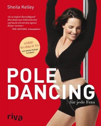 Pole-Dancing für jede Frau.