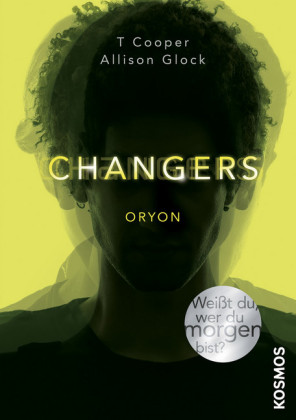 Changers - Band 2, Oryon