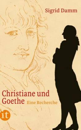 Christiane und Goethe