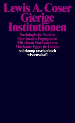 Gierige Institutionen