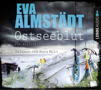 Ostseeblut, 4 Audio-CDs