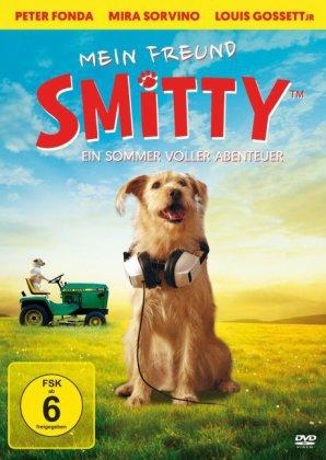 Mein Freund Smitty - Ein Sommer voller Abenteuer, 1 DVD