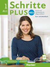 Kurs- und Arbeitsbuch, m. Audio-CD zum Arbeitsbuch Cover