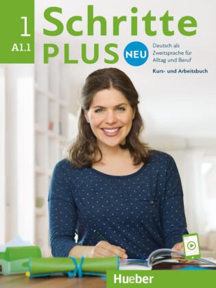 Kurs- und Arbeitsbuch, m. Audio-CD zum Arbeitsbuch