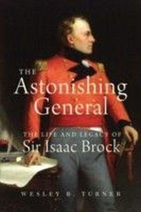 Astonishing General