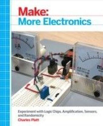 Make: More Electronics