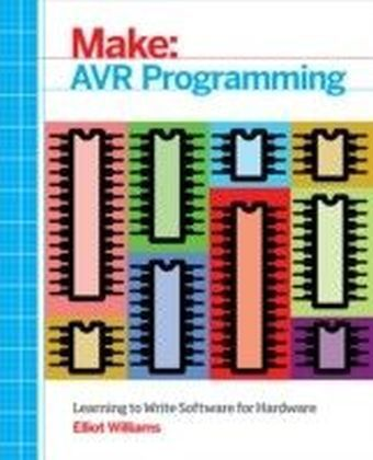 Make: AVR Programming