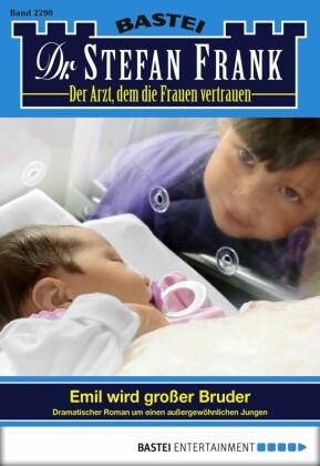 Dr. Stefan Frank - Folge 2290