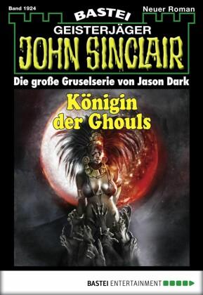 John Sinclair - Folge 1924