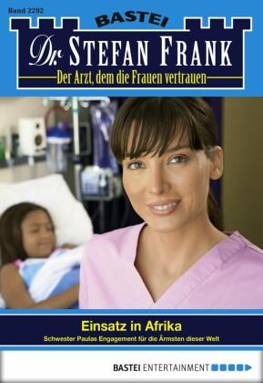 Dr. Stefan Frank - Folge 2292