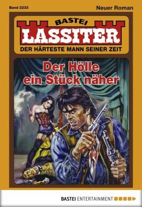 Lassiter - Folge 2233
