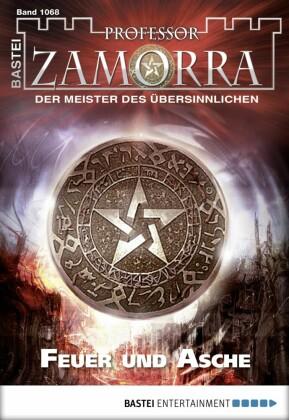 Professor Zamorra - Folge 1068