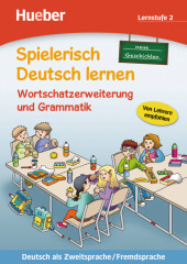 Neue Geschichten, Wortschatzerweiterung und Grammatik, Lernstufe 2 Cover