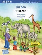 Im Zoo, Deutsch-Italienisch;Allo Zoo