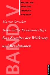 Das Zeitalter der Weltkriege und Revolutionen