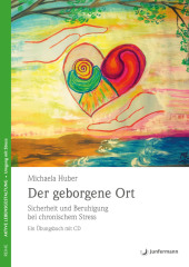 Der geborgene Ort, m. Audio-CD Cover