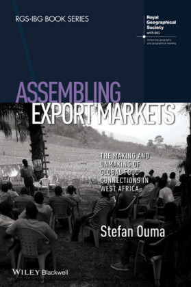 Assembling Export Markets
