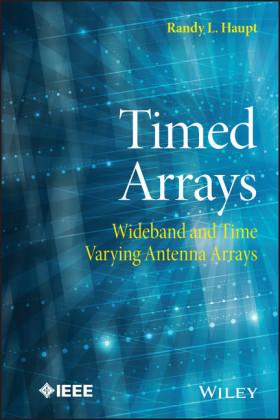 Timed Arrays