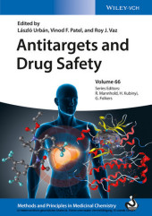 Antitargets and Drug Safety