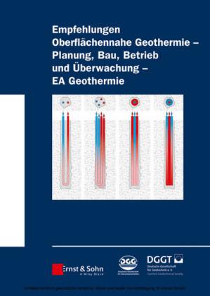 Empfehlung Oberflchennahe Geothermie