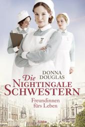 Die Nightingale-Schwestern, Freundinnen fürs Leben Cover