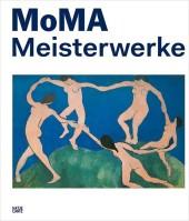 MoMA Meisterwerke Cover