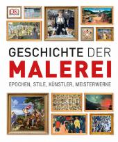 Geschichte der Malerei Cover