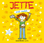 Jette erst recht!, 2 Audio-CDs Cover