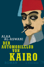 Der Automobilclub von Kairo Cover
