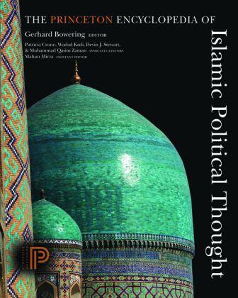 Princeton Encyclopedia of Islamic Political Thought