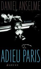 Adieu Paris Cover