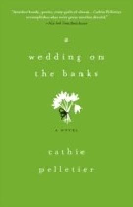 Wedding on the Banks