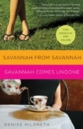 Hildreth 2in2 (Savannah From Savannah & Savannah Comes Undone)