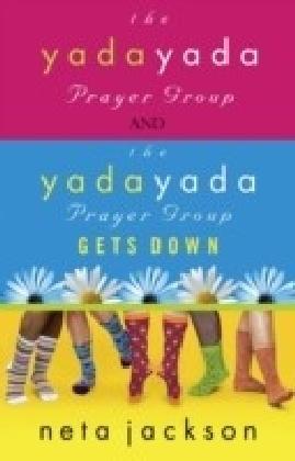 2-in-1 Yada Yada: Yada Yada Prayer Group, Yada Yada Gets Down