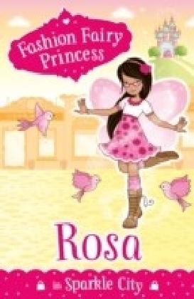 Rosa in Sparkle City